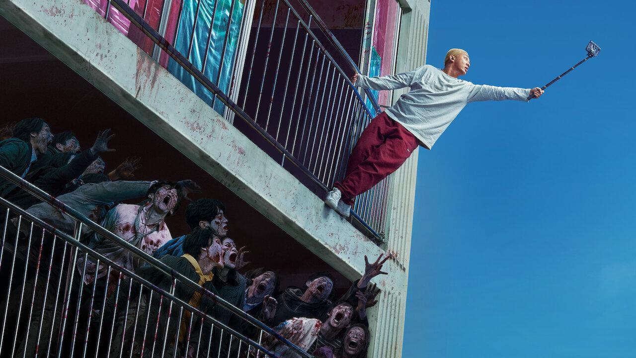 """いる 映画 て 生き 映画『#生きている』ネタバレ感想と結末までのあらすじ。韓国の新作ゾンビ2020は""""団地とデジタル時代""""を融合して描く"""