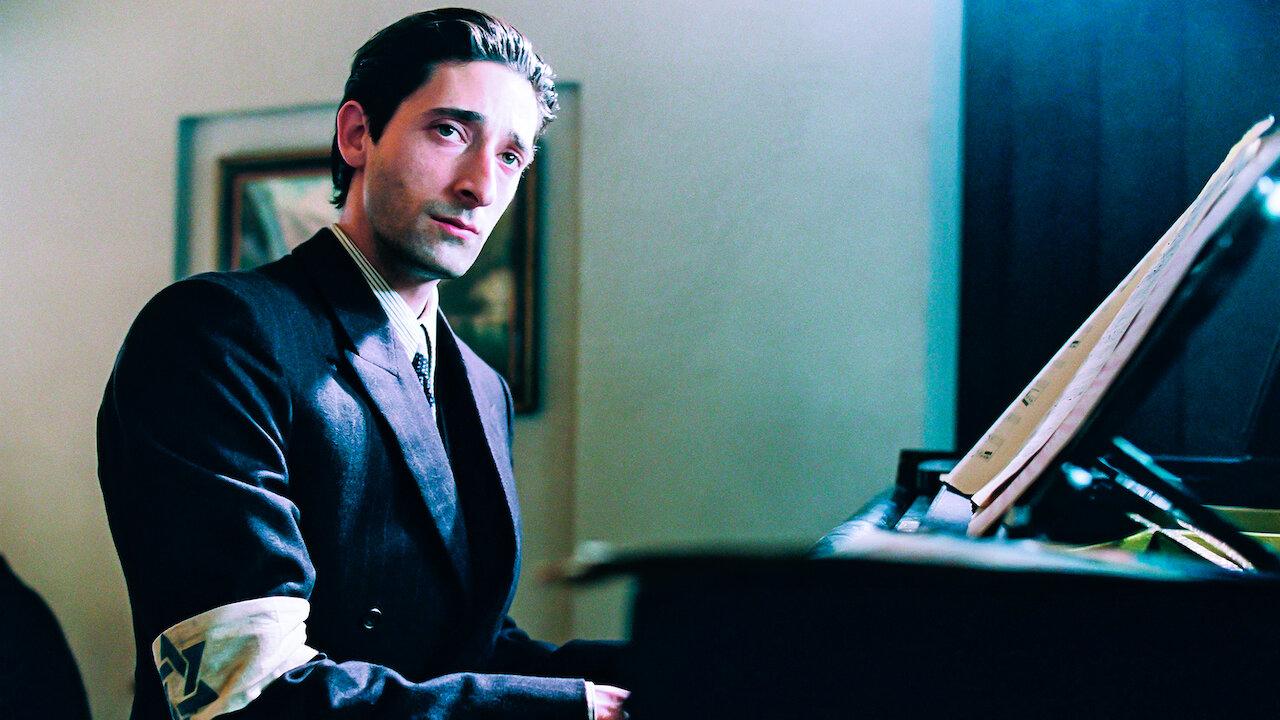 El pianista |