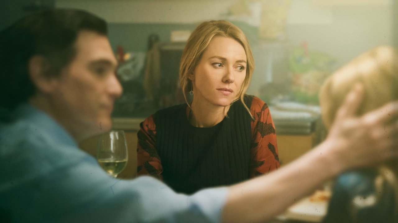 Gypsy | Netflix Official Site