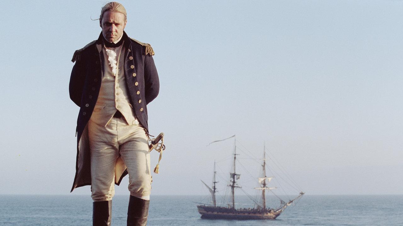 Master and Commander : De l'autre côté du monde | Netflix