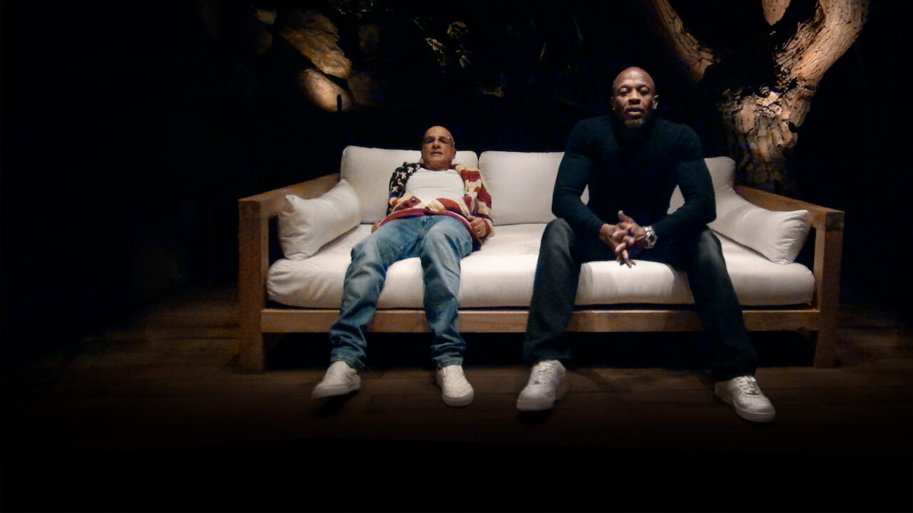 watch the defiant ones documentary online free