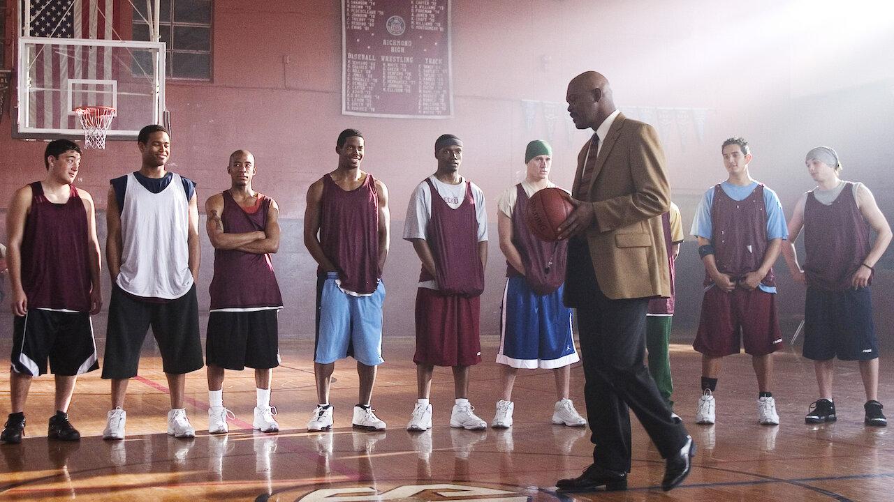 Coach Carter | Netflix