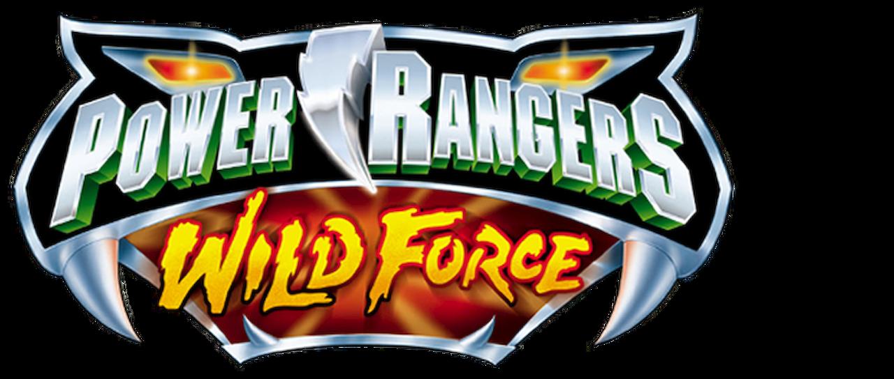 Power Rangers Wild Force Netflix