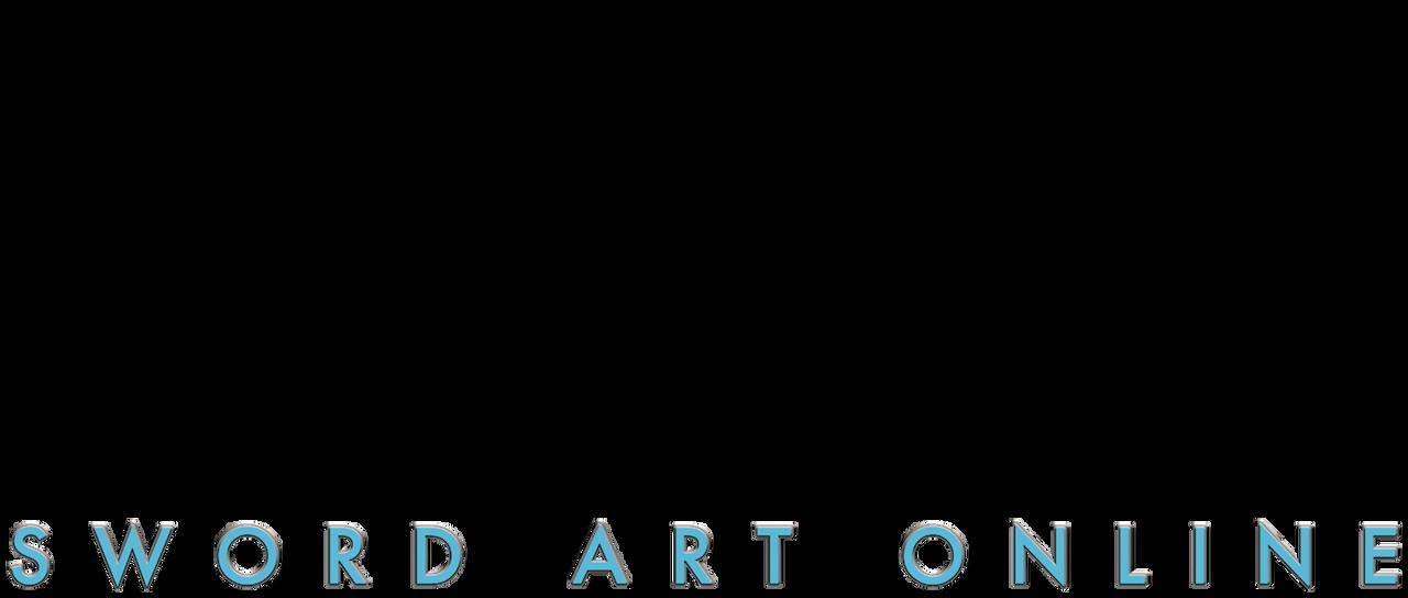 Sword Art Online Netflix