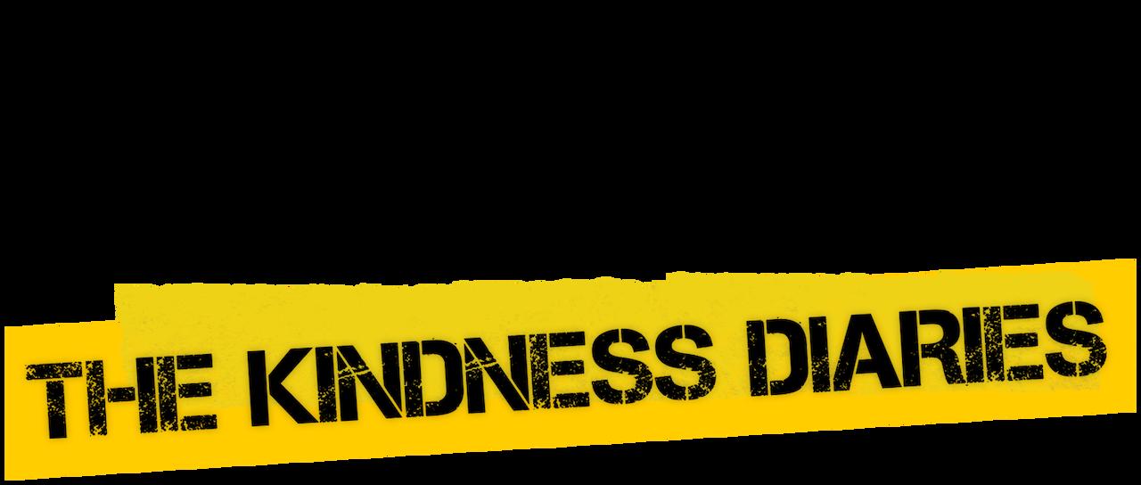 The Kindness Diaries Netflix