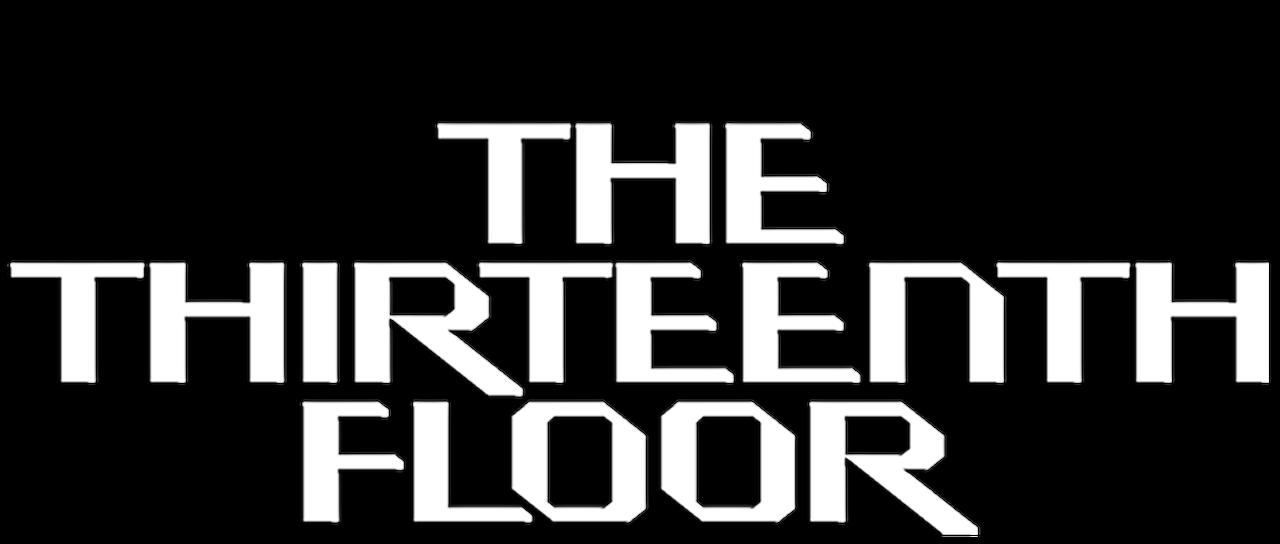 The Thirteenth Floor Netflix