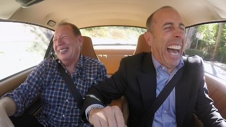 Comedians in Cars Getting Coffee | Netflix Official Site