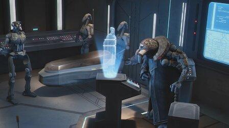Star Wars: The Clone Wars | Netflix