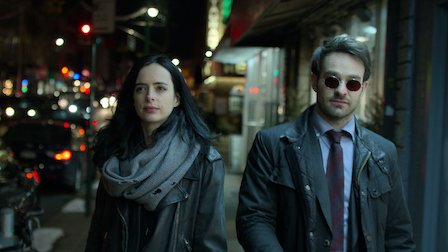 Marvel's The Defenders | Netflix Official Site
