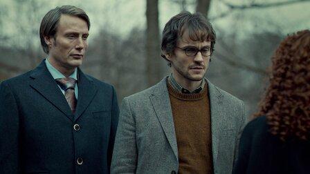 Hannibal   Netflix