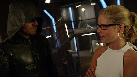 Arrow | Netflix