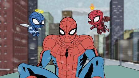 Ultimate Spider-Man | Netflix