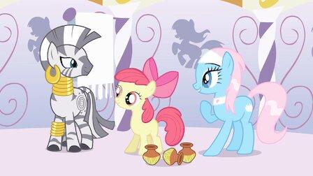 my little pony season 1-4 torrent