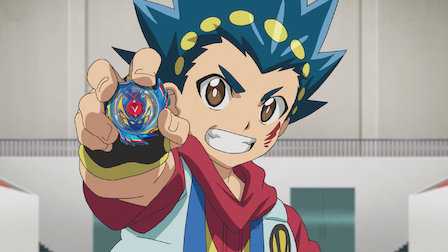 Beyblade Burst Evolution | Netflix