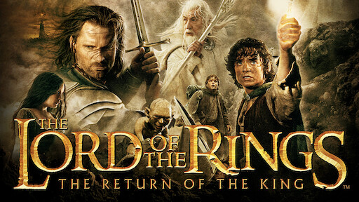 The Lord Of The Rings The Fellowship Of The Ring Netflix