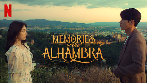 Memories of the Alhambra | Netflix Official Site