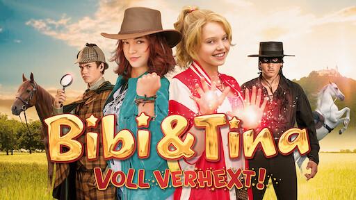 Bibi Tina Netflix